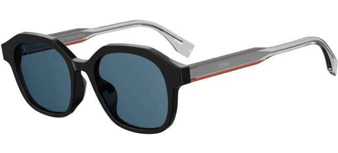 Fendi zonnebrillen FENDI ROMA AMOR FF M0083/F/S