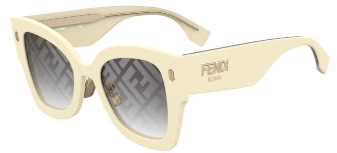 Fendi zonnebrillen FENDI ROMA FF 0434/G/S
