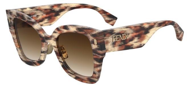 Fendi sunglasses FENDI ROMA FF 0434/G/S