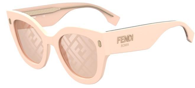 Fendi zonnebrillen FENDI ROMA FF 0435/S