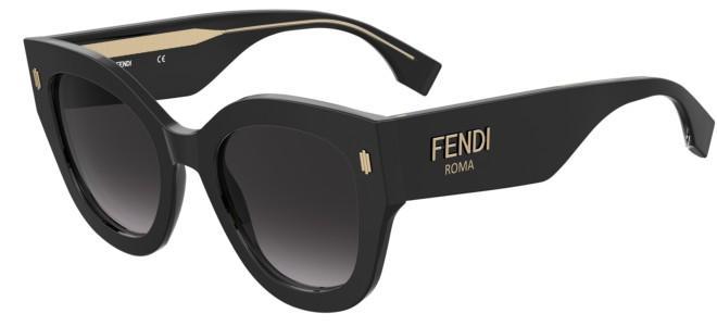 Fendi sunglasses FENDI ROMA FF 0435/S