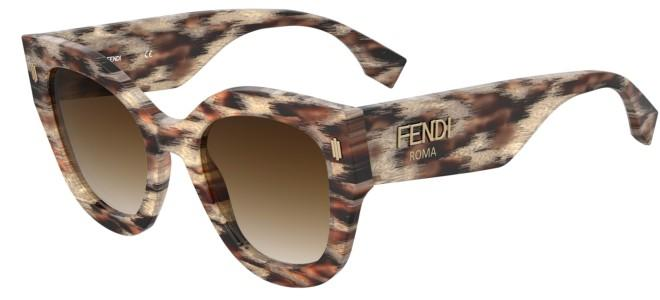 Fendi sunglasses FENDI ROMA FF 0435/S