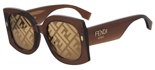 Fendi sunglasses FENDI ROMA FF 0436/G/S