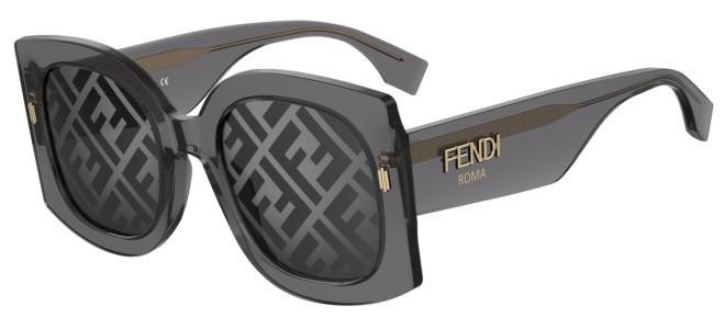Fendi zonnebrillen FENDI ROMA FF 0436/G/S