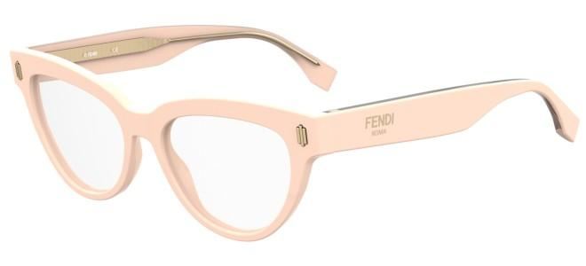 Fendi eyeglasses FENDI ROMA FF 0443