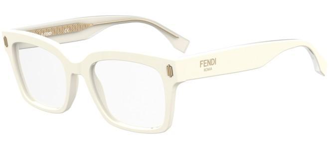 Fendi eyeglasses FENDI ROMA FF 0444