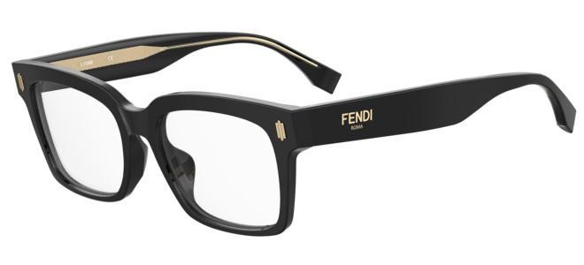 Fendi briller FENDI ROMA FF 0453/F