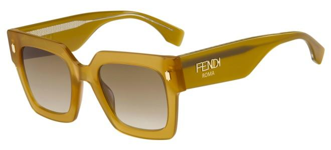 Fendi sunglasses FENDI ROMA FF 0457/G/S