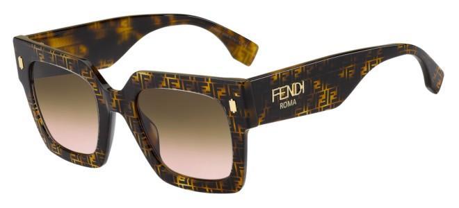 Fendi sunglasses FENDI ROMA FF 0457/G/S