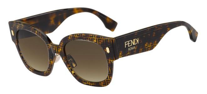 Fendi sunglasses FENDI ROMA FF 0458/G/S