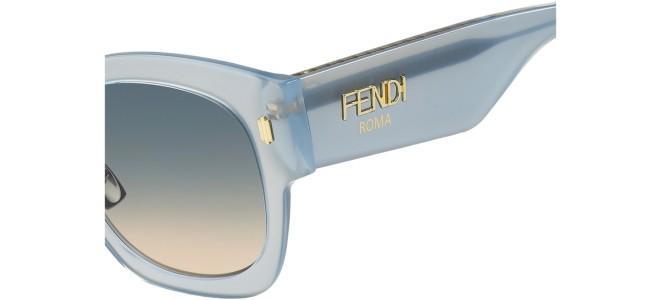 Fendi FENDI ROMA FF 0458/G/S