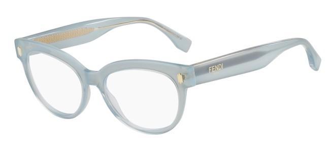 Fendi brillen FENDI ROMA FF 0464