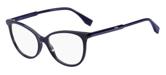 Fendi briller FENDI ROMA FF 0465