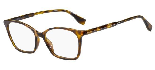 Fendi eyeglasses FENDI ROMA FF 0466/G