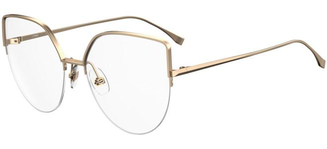 Fendi eyeglasses FENDI SPHERE FF 0423