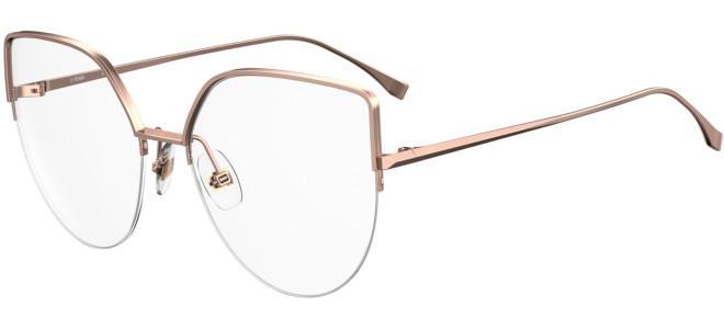 Fendi eyeglasses FENDI SPHERE FF 0423