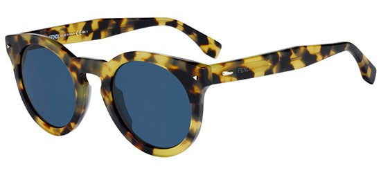 FENDI SUN FUN FF 0214/S