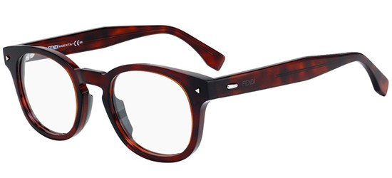 FENDI SUN FUN FF 0217