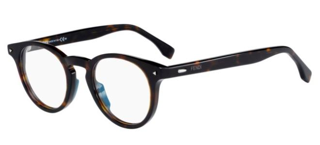Fendi FENDI SUN FUN FF 0219