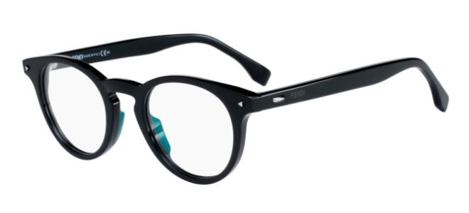 Fendi eyeglasses FENDI SUN FUN FF 0219
