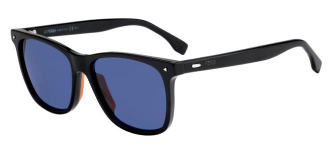 Солнцезащитные очки Fendi   Коллекция Fendi осень зима 2019! f4a09c59c34