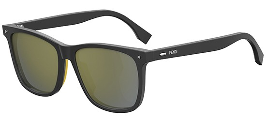 FENDI SUN FUN FF M0002/S
