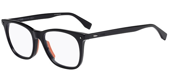 Fendi eyeglasses FENDI SUN FUN FF M0004