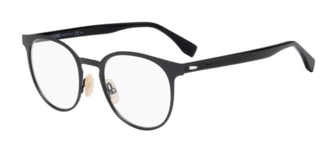 Fendi eyeglasses FENDI SUN FUN FF M0009