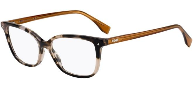 Fendi eyeglasses FF 0349
