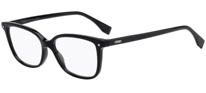 Fendi brillen FF 0349