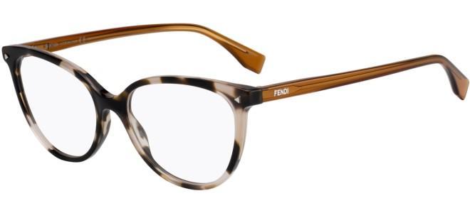 Fendi eyeglasses FF 0351