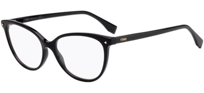 Fendi briller FF 0351
