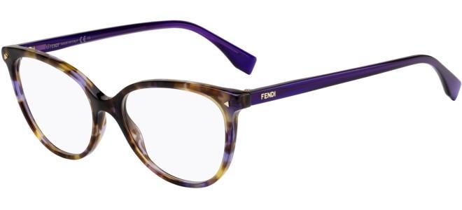 Fendi brillen FF 0351