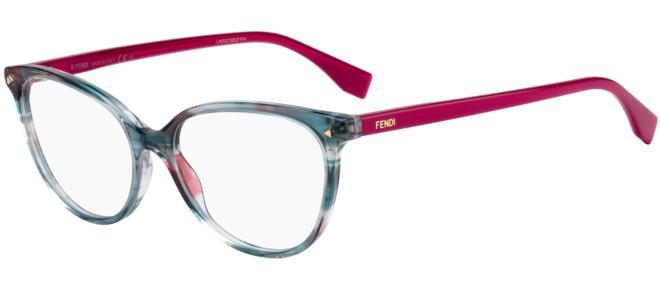 f5a7fdc0f389 Fendi FF 0351 Available colors  4