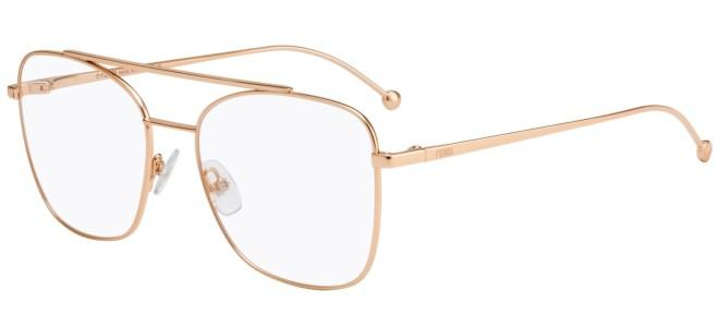 Fendi eyeglasses FF 0354