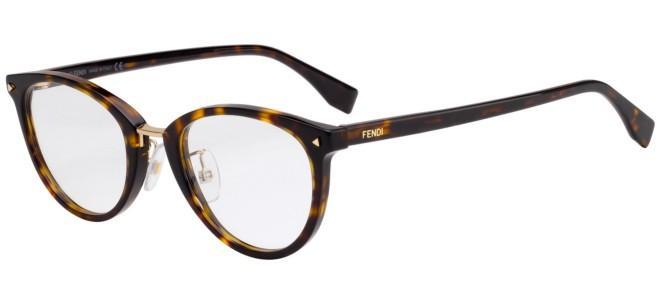 Fendi brillen FF 0367/G