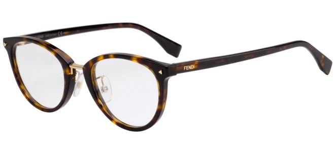 Fendi eyeglasses FF 0367/G