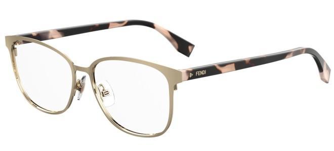 Fendi eyeglasses FF 0386