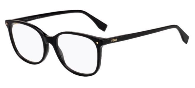 Fendi briller FF 0387