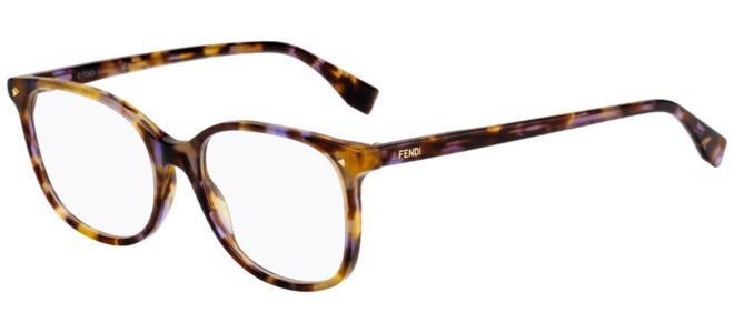 Fendi eyeglasses FF 0387