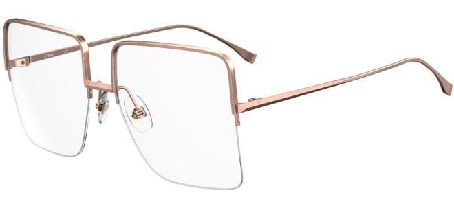 Fendi eyeglasses FF 0422
