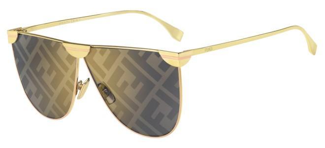 Fendi zonnebrillen FF 0467/S