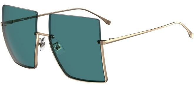 Fendi sunglasses FF FAMILY FF 0401/S