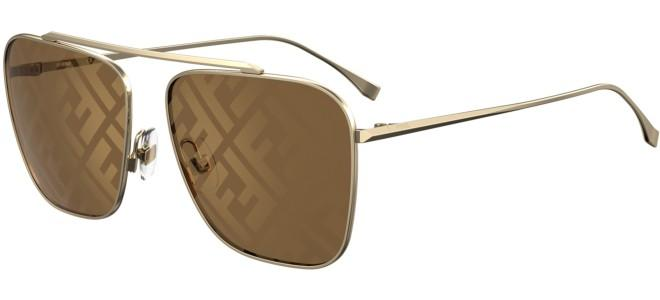 Fendi sunglasses FF FAMILY FF 0406/S