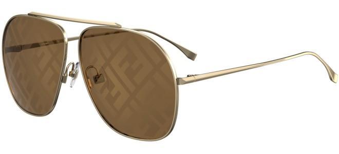 Fendi sunglasses FF FAMILY FF 0407/G/S