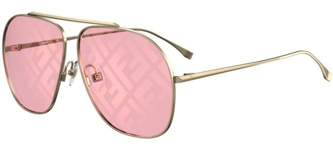 Fendi sunglasses FF FAMILY FF 0407/G/S