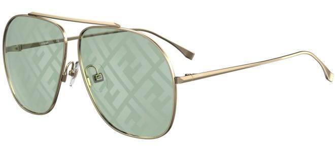 Fendi solbriller FF FAMILY FF 0407/G/S