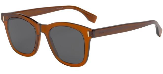 Fendi zonnebrillen FF M0040/S