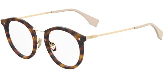Fendi briller FF M0050