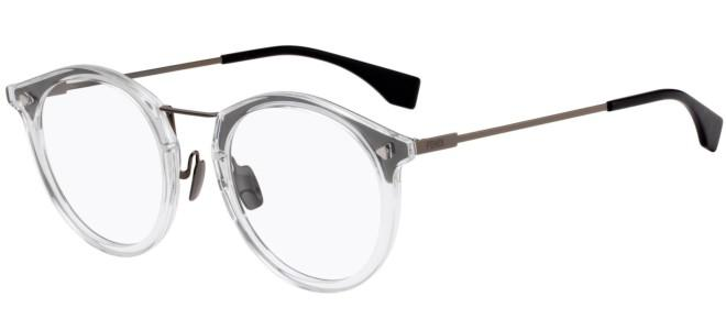 Fendi brillen FF M0050